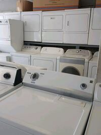 Washer and dryer San Clemente, 92672