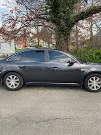 Ford - Taurus - 2008 Capitol Heights