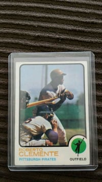 Roberto clemente collector limited edition 1972 Oviedo, 32765