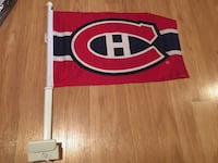 Hockey fans items Ottawa