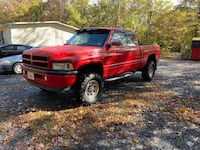 1996 Dodge Ram Pickup King George