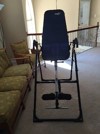 inversion table Ashburn