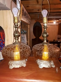 Antique lights in great condition Cloyne, K0H