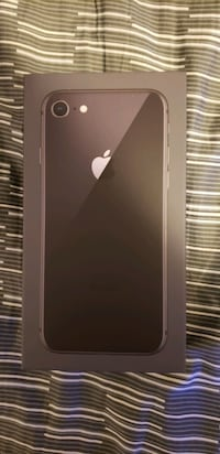 Iphone 8+ brand new never used Toronto, M3N 2L2