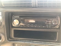 Car audio system Augusta, 30805