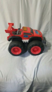 Max tow truck toy  Houston, 77084