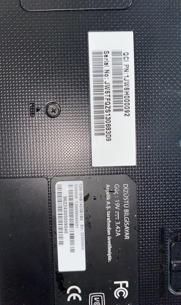 Laptop 44441a2d-0782-4abc-a2a7-e16f779dc16f