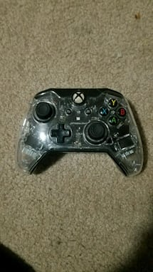 Clear XBone controller