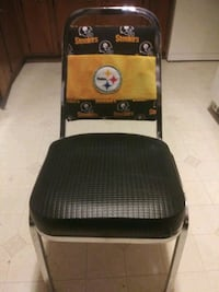 Custom Steelers Chairs