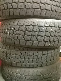 175/65 R14 (ALL 4 TIRES)