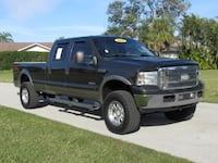 2006 Ford F-350 Super Duty Fort Myers