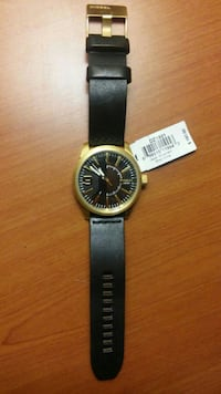 Diesel Watch Brand New Lets Make A Deal