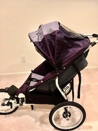 Jogging Stroller For Lowest Price!!! CHANTILLY