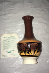 mesa verde pottery  Lusby, 20657