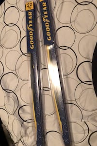 New good year Windshield Wipers