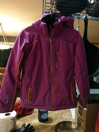 Ski/winter jacket Houlton, 54082
