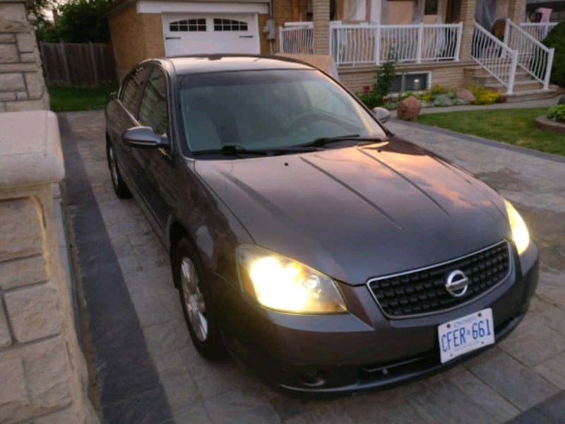 Nissan - Altima - 2006 LOW KM 2