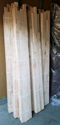"""350 sq ft of RLC Maple Wood 3/4 × 2 1/4"""" RST Los Angeles, 91403"""