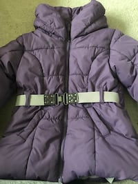 winter jacket size 12-18 mos in good condition smoke free and oet free Surrey, V3T 0B8
