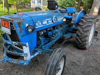 69 ford tractor 2000 Harpers Ferry, 25425
