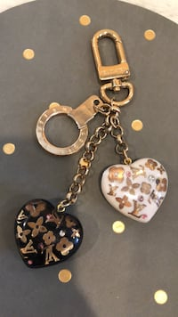 Fashion Key Chain Long Beach, 90807