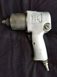 """Ingersoll Rand 1/2"""" Air Impact Wrench"""