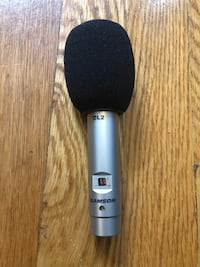 Samson CL2 Pencil Condensor Microphone Boston