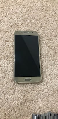Gold samsung galaxy android smartphone Mobile, 36695