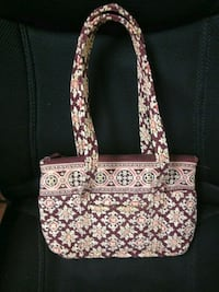 pink and white floral tote bag 171 mi