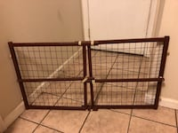 Dog or Baby Gate Somers, 10589