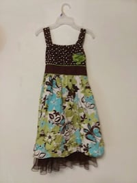 Girl's Chic Dress Beaumont, 77705