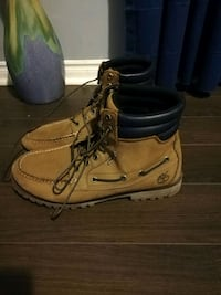 Timberland boots  Mississauga, L5L 5E3