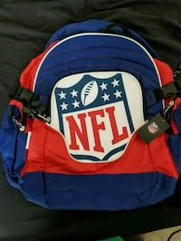NFL Backpack  Airdrie, T4B 0R4