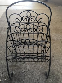 Magazine Rack Chandler, 85248
