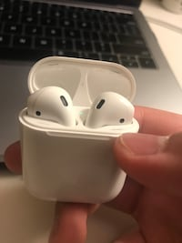 Airpods | $200 OBO | Langley