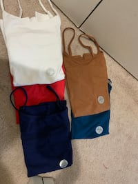 Express Bra Camisole Brand New with tags.. size XS 5 colors each $5