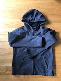 Youth soft shell fall/spring jacket