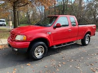 Ford - F-150 - 2003 Falls Church, 22042