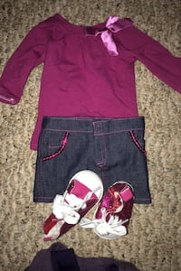 American Girl Doll outfit Wilmington, 19804