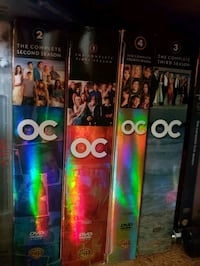 The OC full series