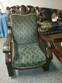 Vintage Rocking Chair Pittston, 18640