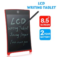 perfect gift LCD drawing and writing tablets for k Brampton, L6R 1Y1