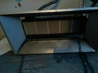 Ventless natural gas heater Akron, 44314