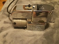 Vintage Hot lather Model CR  St. Thomas, N5R 5X9