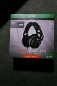 Brand new RIG 400HX Camo headset XBOX  West Babylon, 11704