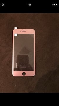 gold iPhone 6 with case El Paso, 79936