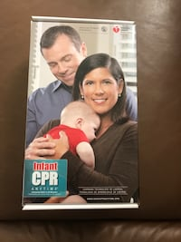 Infant CPR Anytime Learning Kit Malden, 02148