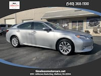 2014 Lexus ES for sale Stafford
