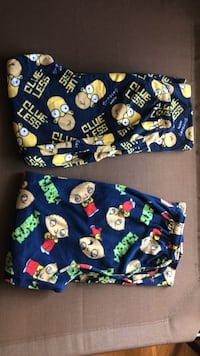 Boys Small PJ Pants Algood, 38506