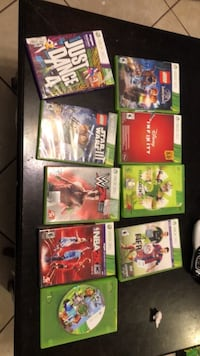 Xbox 360 games Metairie, 70001